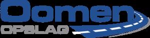 Oomen Opslag - logo