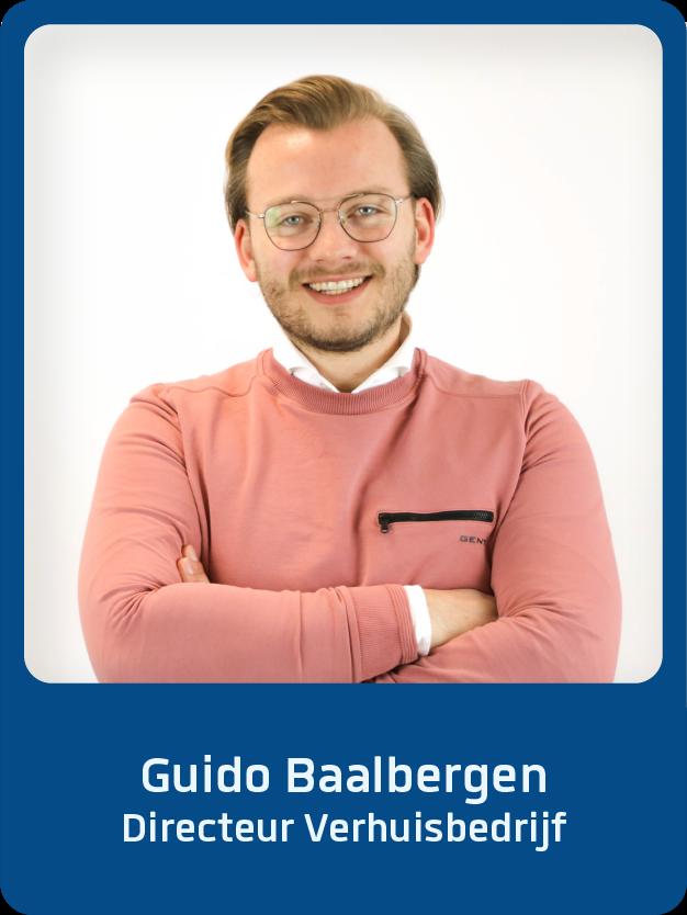 Guido baalbergen