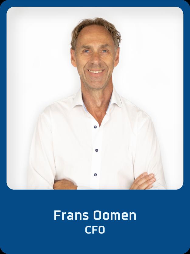 Frans Oomen