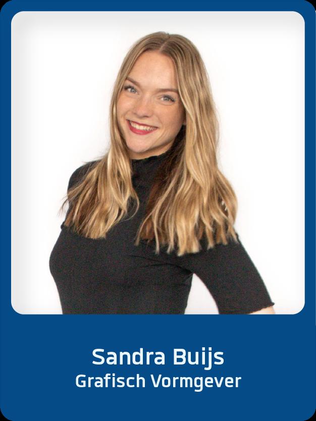 Sandra Buijs